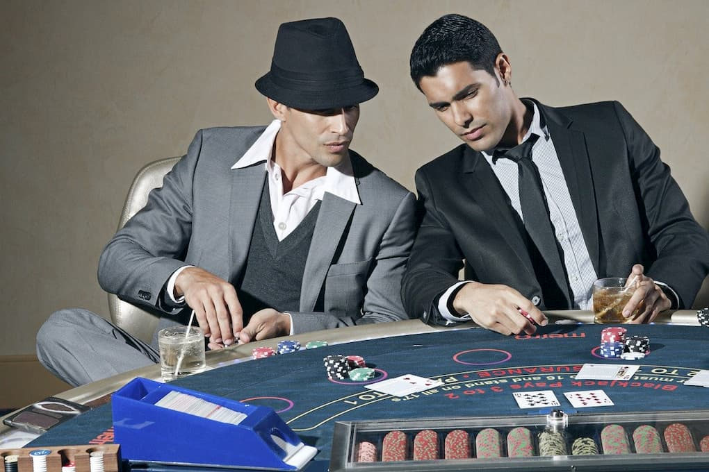 Things Players Should Not Do In A Casino