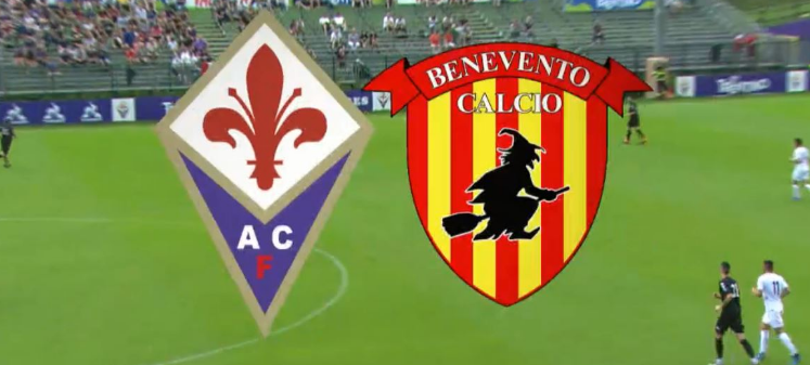 Football Tips & Predictions Fiorentina - Benevento On 22/11/2020.
